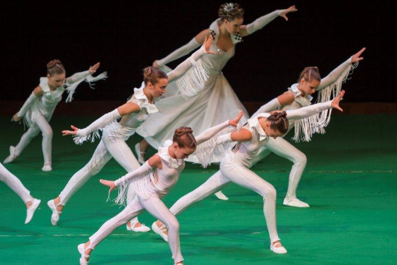 Tantsevalnaya gimnastika 117