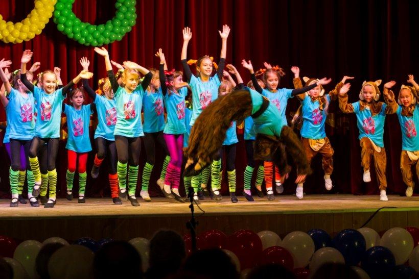 Tantsevalnaya gimnastika 118