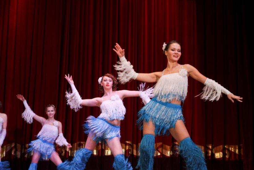 Tantsevalnaya gimnastika 119