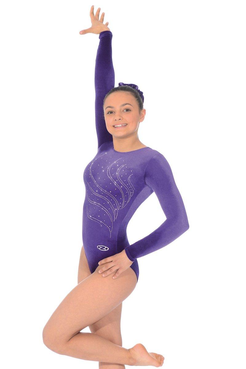 Tantsevalnaya gimnastika 123