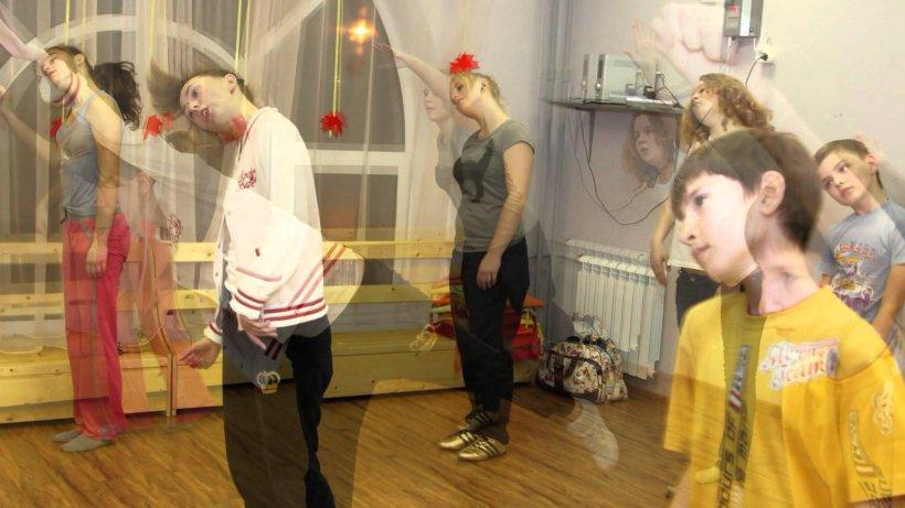 Tantsevalnaya gimnastika 68