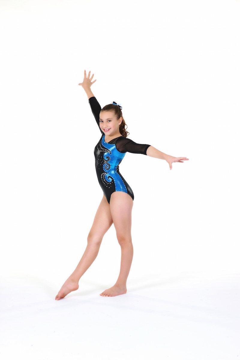 Tantsevalnaya gimnastika 80