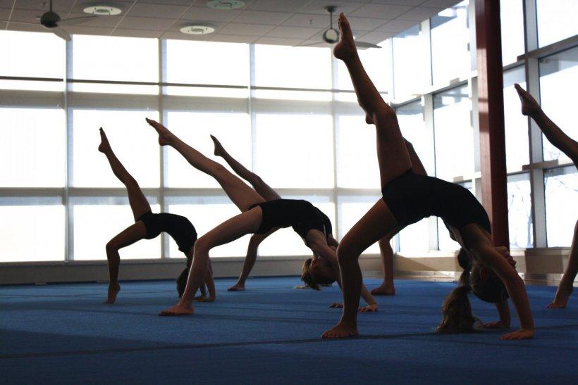 Tantsevalnaya gimnastika 83