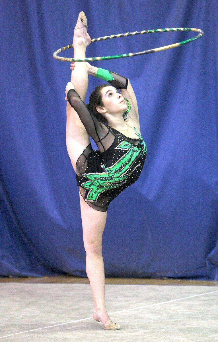 Tantsevalnaya gimnastika 85