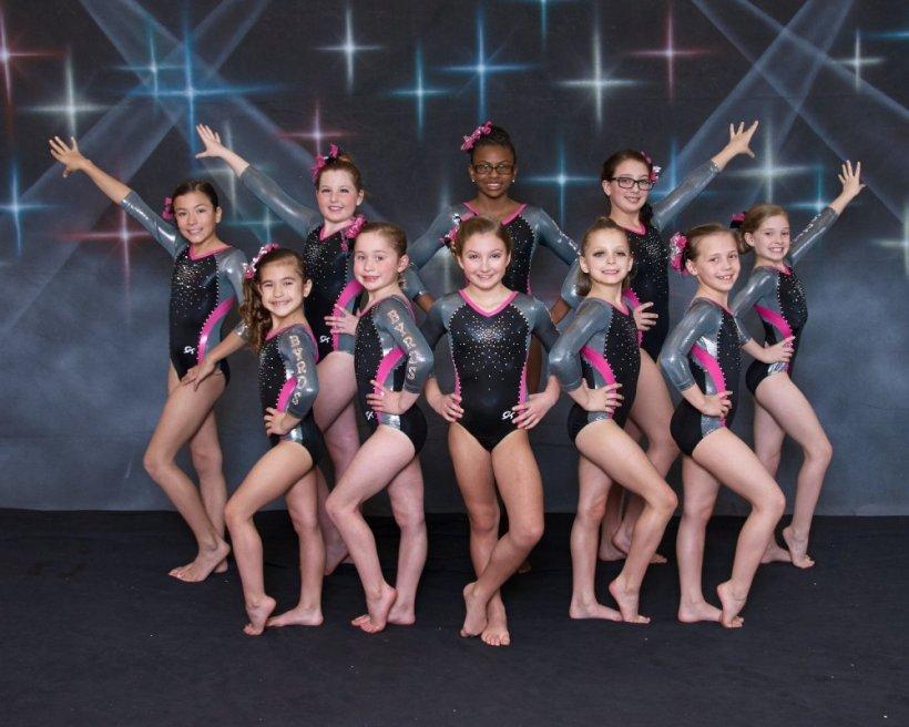 Tantsevalnaya gimnastika 87