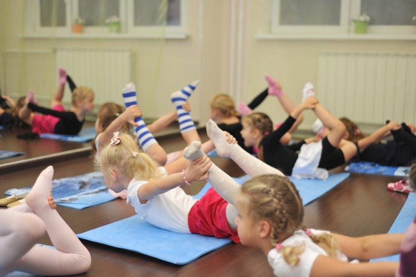 Tantsevalnaya gimnastika 91